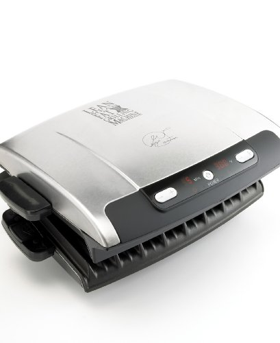 George Foreman GRP99SB Grill, Next Grilleration