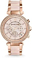 Save on Michael Kors MK5896 Watch. Discount applied in price displayed.