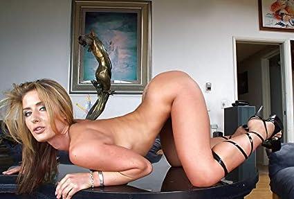 Nude sheena shaw Sheena Shaw