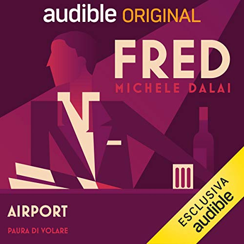 Airport - Paura di volare copertina