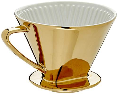 Cilio KP0000106169 KP0000106125 Kaffeefilter, Keramik
