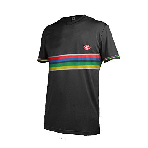 Uglyfrog 2017 Jersey De Descenso Bicicleta De Montaña Maillots Deportes y Aire Libre