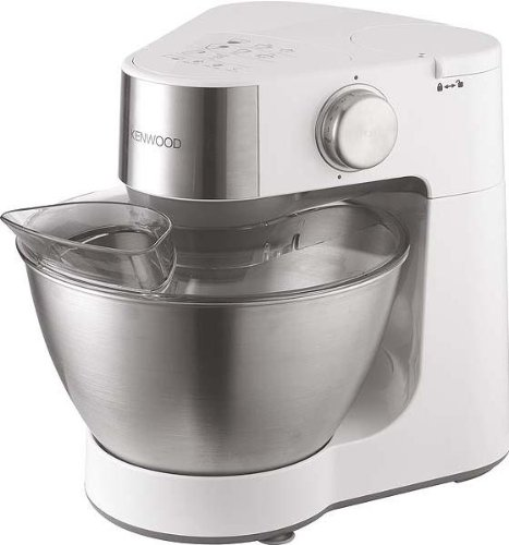 Kenwood KM242 Prospero Kitchen Machine, 900W, White