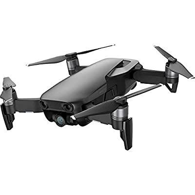 DJI Mavic Air Quadcopter with Remote Controller