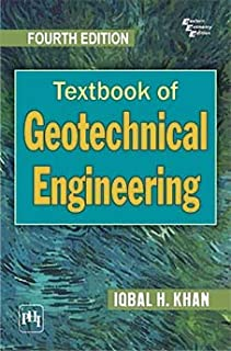 Textbook of Geotechnical Engineering