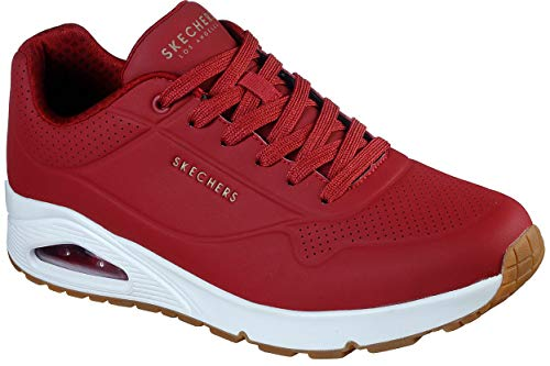 Skechers Men's Uno-Stand on Air Sneaker