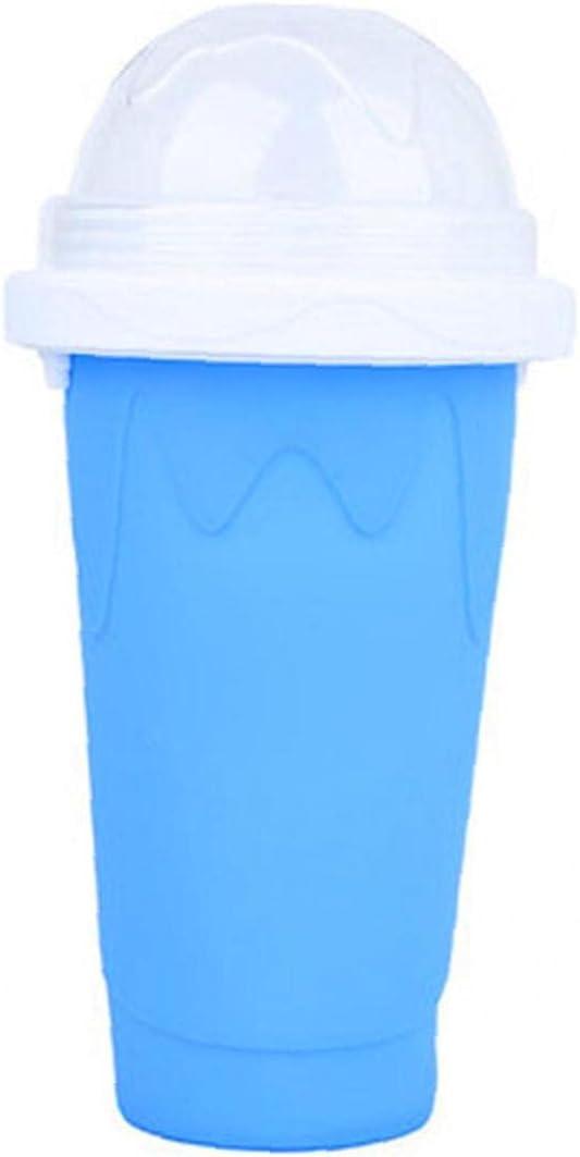 Tulsa Mall Hainice Slushy Maker Cup DIY Challenge the lowest price of Japan Ice Frozen Smoothie Cream Quick