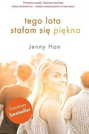 Tego lata staĹ am siÄ  piÄ kna - Han Jenny [KSIÄ ĹťKA]