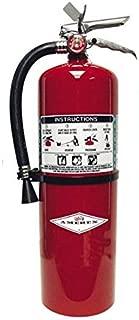 Best amerex halon fire extinguisher Reviews