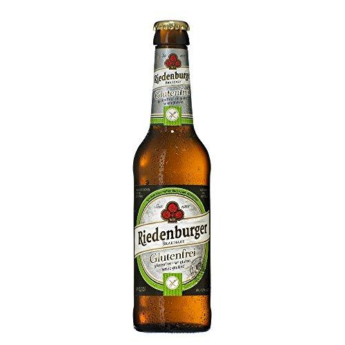 Riedenburg Cerveza Sin Gluten Riedenburger 33Cl - 300 g