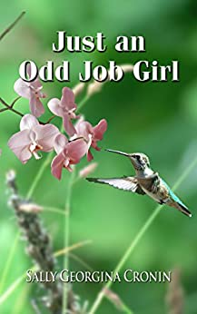Just an Odd Job Girl by [Sally Cronin]