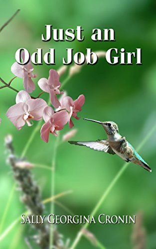 Just an Odd Job Girl by [Sally Cronin]