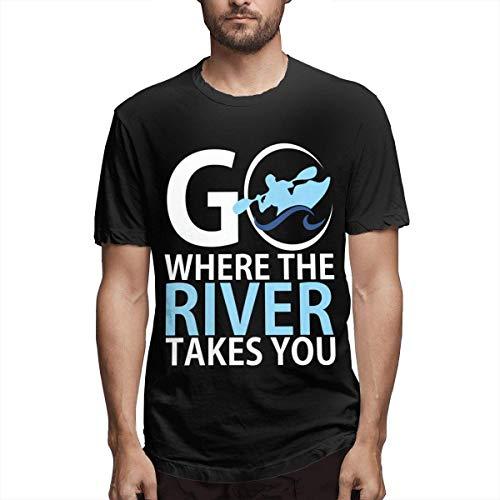 Hoyoiun Go Where The River Takes You Men