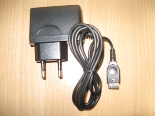 AC Ladekabel für Nintendo GameBoy Advance SP [import allemand]
