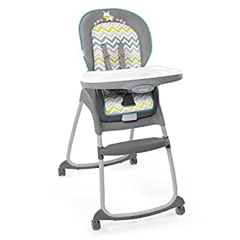Ingenuity Trio 3-in-1 Ridgedale Baby High Chair