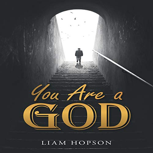 You Are a God audiobook cover art