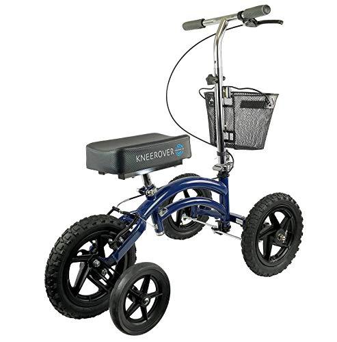 All Terrain KneeRover Steerable Knee Scooter