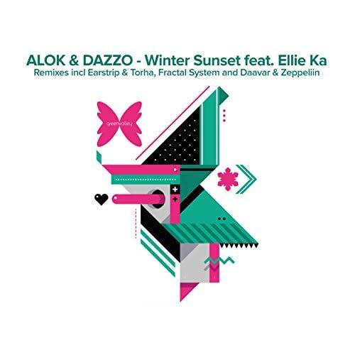 Alok and Dazzo