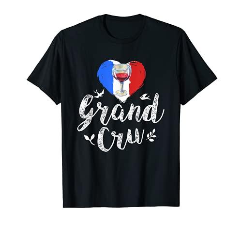 Gran Cruz Camiseta