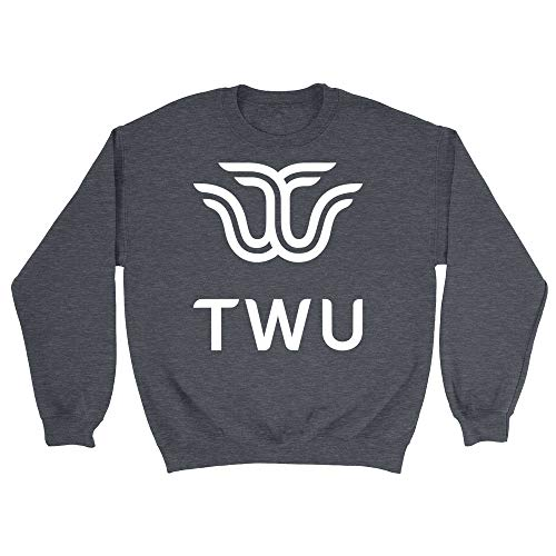 Official NCAA TWU Pioneers PPTWU012, G.A.18000, DRK_HTR, S