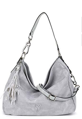 Suri Frey Romy Basic Shoulder Bag M Grey