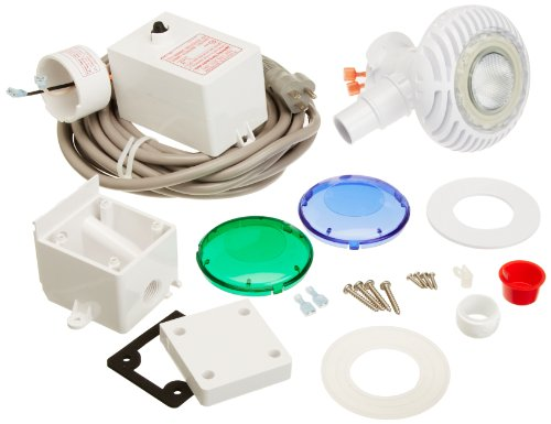 Pentair 98700000 Above Ground Dark Buster Light Replacement for Pentair Pool and Spa Lightings