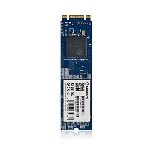 TCSUNBOW M.2 2280 SSD NGFF 240GB 256GB Solid State Drive for Desktop PCs and MacPro (22 * 80 mm)