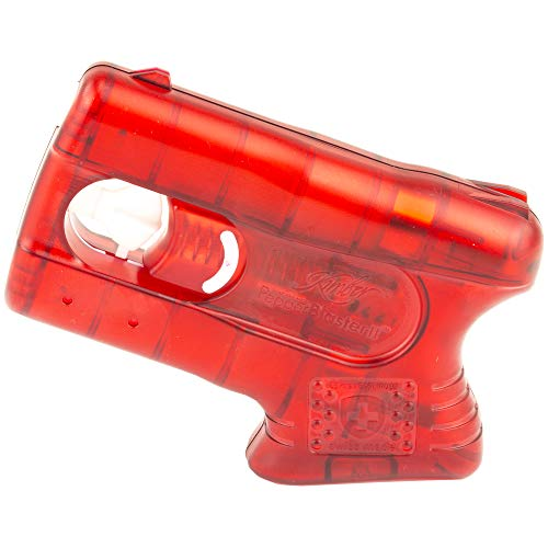 Kimber MFG., Inc. PepperBlaster II (Red)