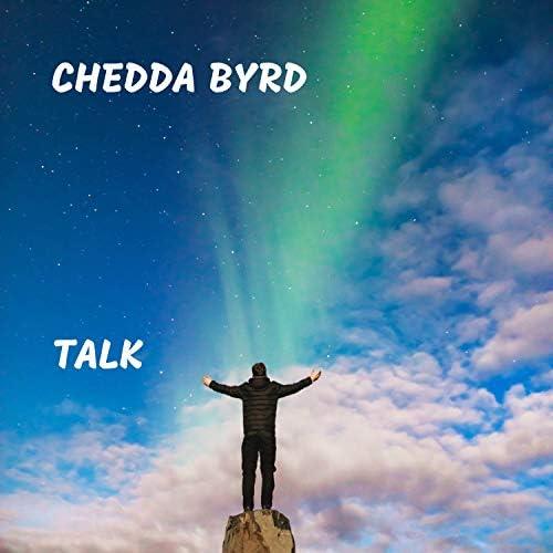 Chedda Byrd