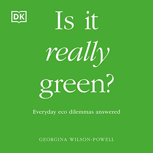 Is It Really Green? cover art