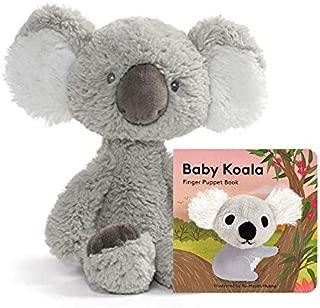 Koala Toothpick Plush Collection (Plush Gift Set)
