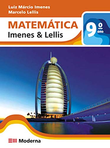 Matematica Imenes e Lellis 9 Ano