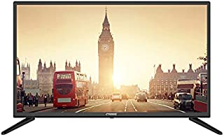 Ctroniq 43-inch FHD LED TV, Black - 43CT4100