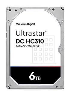 "HGST Ultrastar HUS726T6TALE6L4 - Disco Duro Interno, 3.5"" SATA, 6 TB, Color Blanco (B07HF2S1DZ) | Amazon price tracker / tracking, Amazon price history charts, Amazon price watches, Amazon price drop alerts"