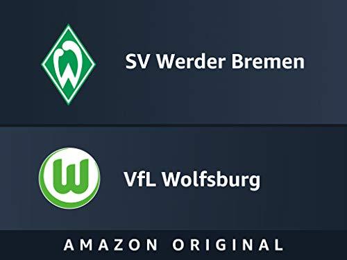 SV Werder Bremen - VfL Wolfsburg