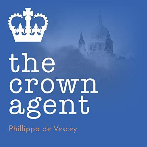 The Crown Agent Titelbild