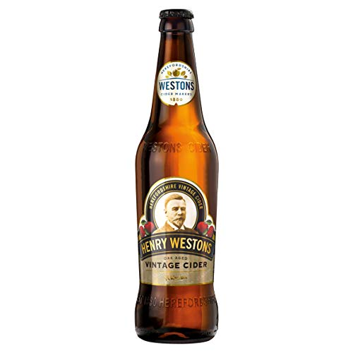 Westons Vintage Special Reserve (12x500ml Flasche)