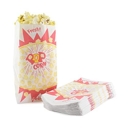 1000 popcorn bags - 2
