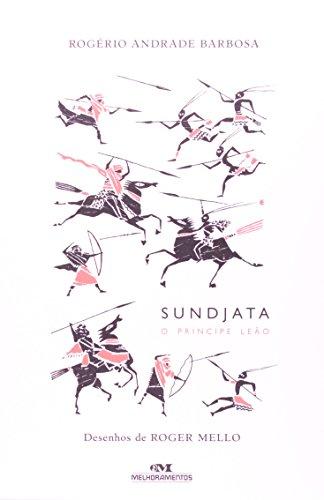 Sundjata, o Príncipe Leão