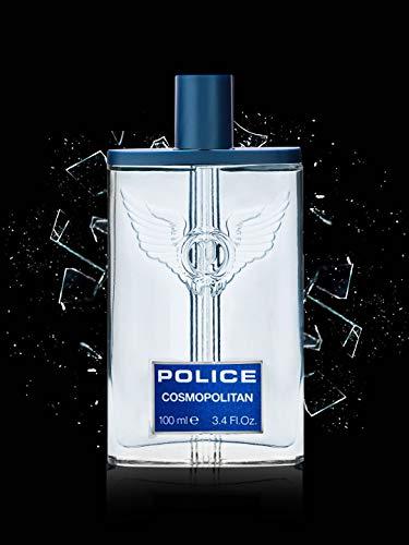 Police Fragrances Cosmopolitan Eau de Toilette vaporisateur
