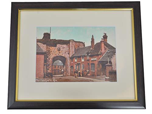 Affiche encadrée The Landgate Rye East Sussex c1905, Old Picture