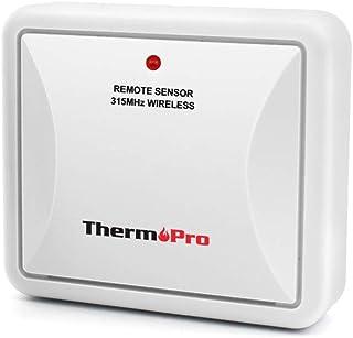 ThermoProサーモプロ TP63とTP65温湿度計の子機センサーTX-2J