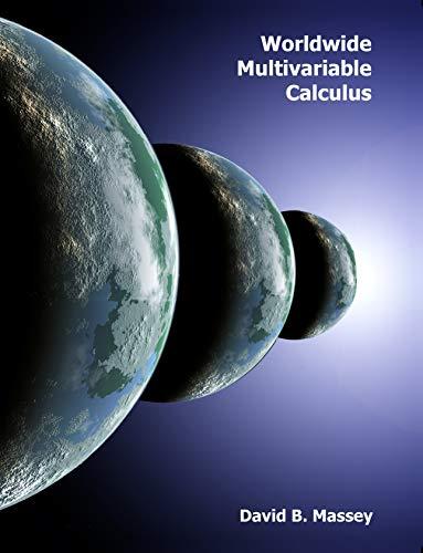 Worldwide Multivariable Calculus
