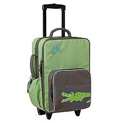 Le TOP de la valise à roulette pour enfant
