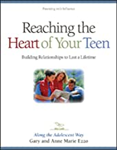 "Let the Children Come along the Adolescent Way: The Companion Workbook for the Audio and Video Presentation ""Reaching the ..."