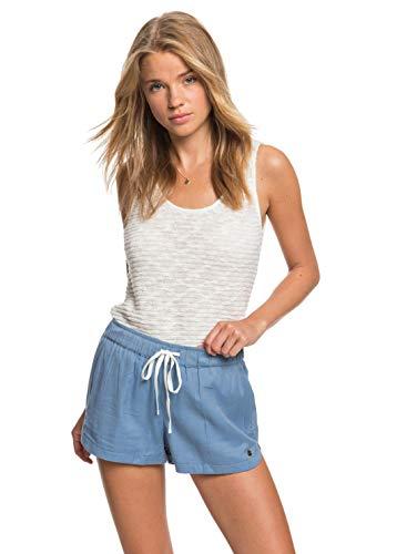 Roxy womens New Impossible Love Casual Shorts, Blue Heaven, Medium US