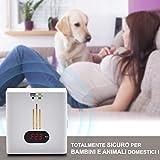 Zoom IMG-2 take inspire repellente ultrasuoni professionale