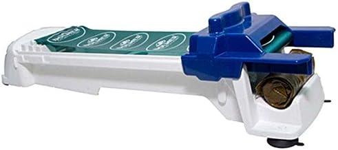 آلة لف ورق العنب، بيضاء/أزرق/أخضر