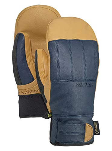 Burton Gondy Gore-Tex Leather Mitts