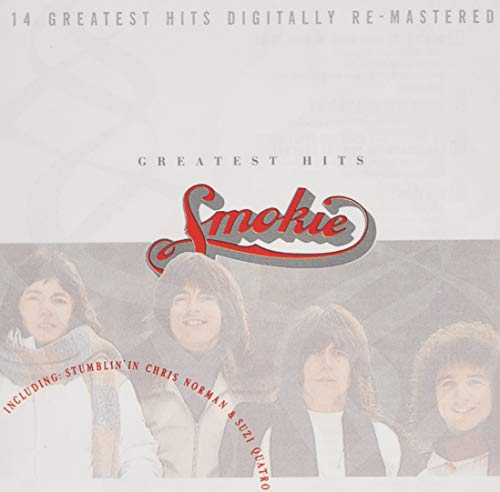 Smokie Greatest Hits (Gold Series)